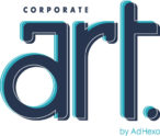Corporate Art by AdHexo